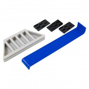 Набор инструмента ремоколор 42-5-400, для укладки ламината