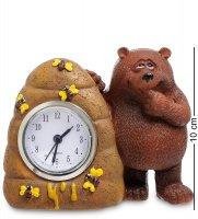 Rv-588 часы медведь и пчелы (w.stratford)