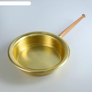 тазы из бронзы