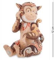 Jp-46/ 9 фигурка символ года обезьяна (pavone)