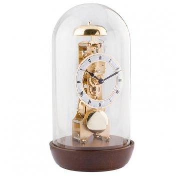 Настольные механические часы  0791-30-018