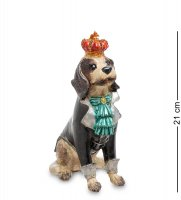 Ns-172 статуэтка собака луи