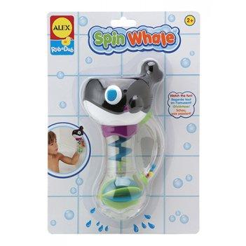 Игрушка для ванны китенок