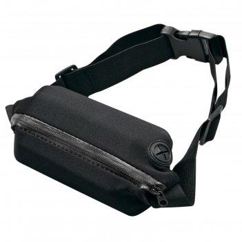 Поясная сумка taskin черная