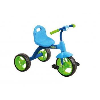 Велосипед детский вд1/2 син-зелен.