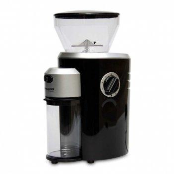 Кофемолка ekm 300, материал: пластик, цвет: черный, ekm 300, rommelsbacher