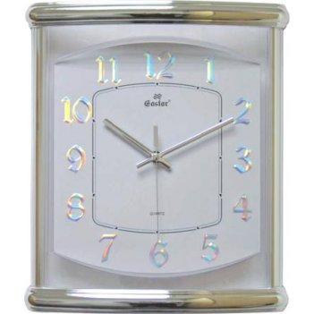 Настенные часы gastar 808 a (пластик)