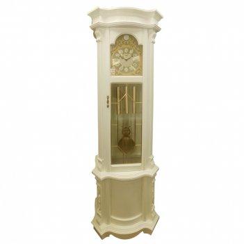Напольные часы sars 2085-451 ivory