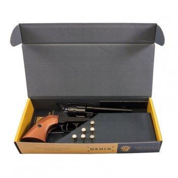 de-1-1186-n револьвер кольт, 45 калибр