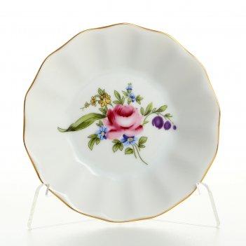 Набор розеток bernadotte полевой цветок 11 см(6 шт)