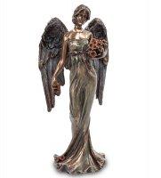 Ws-175 статуэтка ангел добра