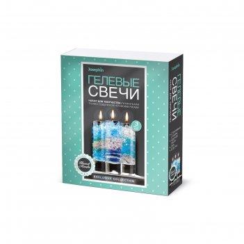 Гелевые свечи josephin «набор №6»