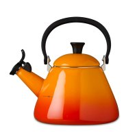 Чайник наплитный со свистком, объем: 1,6 л, материал: нержавеющая сталь, ц