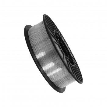 Сварочная проволока алюминиевая прима er-5356 (53561006), al mg 5, d=1 мм,