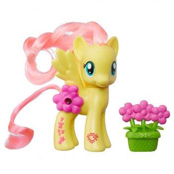 My little pony. пони с волшебными картинками в ассортименте
