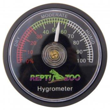 Гигрометр аналоговый, 4,7 х 1 см