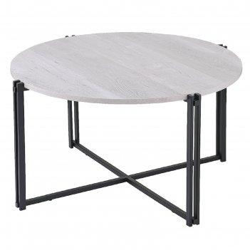 Столик кофейный tauriello, 80x44 см