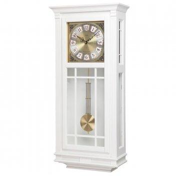 Настенные часы с маятником и боем восток н-9532