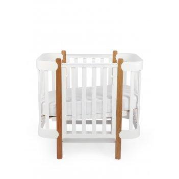Кроватка-трансформер mommy lux