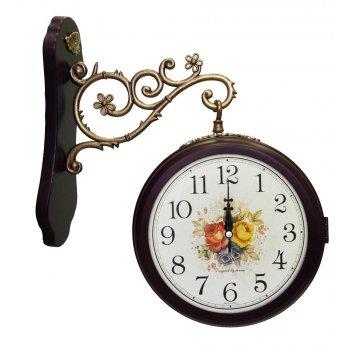 Настенные часы b&s hr-7007b