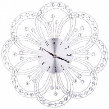 Часы настенные 36*36*4 см (кор=6шт.)