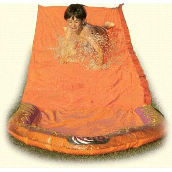 029 садовая водная дорожка  traditional garden games