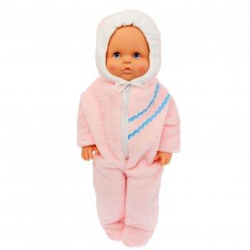 Кукла малыш №8 микс