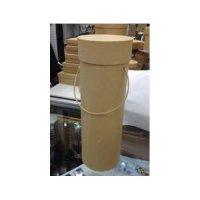 Футляр для бутылок, картон,11х11х30.5 см