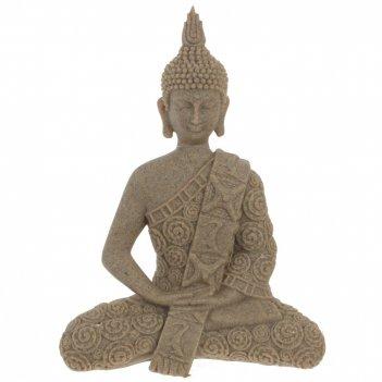 Фигурка декоративная будда, l20 w10 h27 см