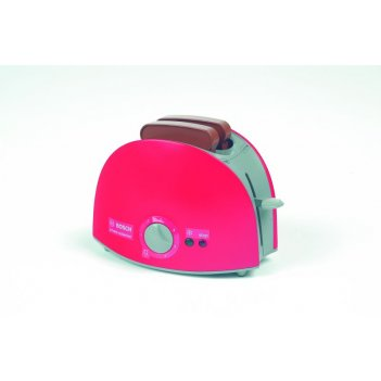 Bosch тостер (красный)