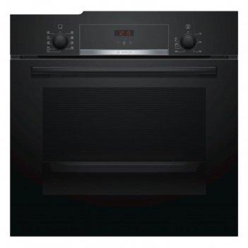 Духовой шкаф bosch hbf534eb0r, электрический, 3300 вт, класс а, 66 л, черн