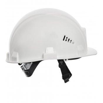 Ял-02-129 каска защитная белая