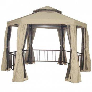 Тент шатер comfort garden gazebo ghgm 014