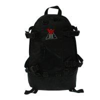 Рюкзак туристический горец, 1 отдел, 1 наружный карман, объём - 28л
