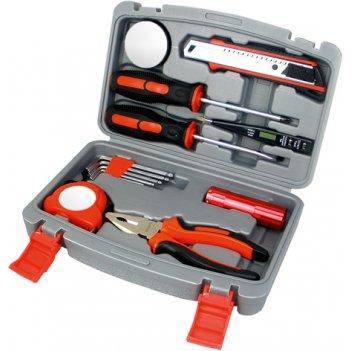 Набор инструментов stinger, 13 инструментов, в пластиковом кейсе