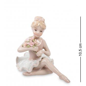 Cms-19/ 2 фигурка балерина (pavone)
