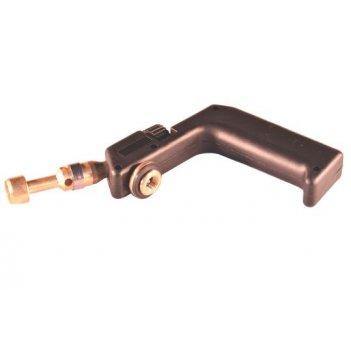Автоматическая газовая горелка следопыт gtp-s02 с двухконтурной регулировк
