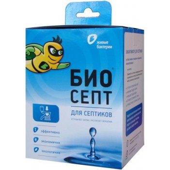 Биоактиватор биосепт 600 г (4 шт)  (россия)