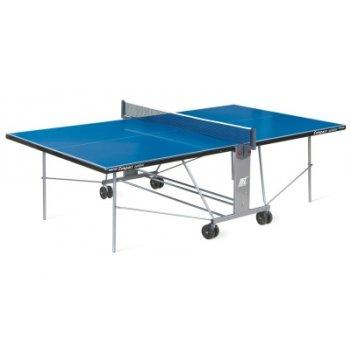 Теннисный стол compact outdoor 2 с сеткой
