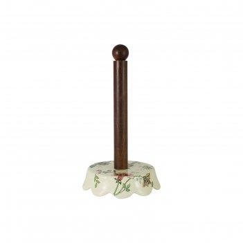 Подставка для бумажного полотенца «прованс», 31 см