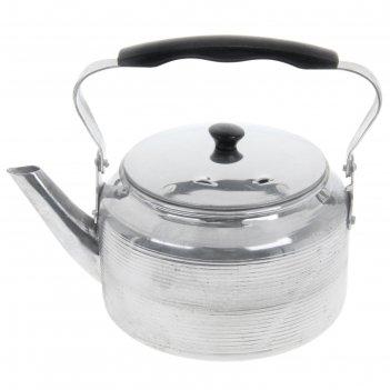 Чайник 2 л полированный