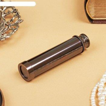 Подзорная труба латунь юнга 10х2х2 см