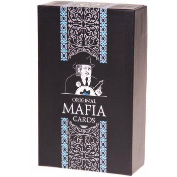 Мафия люкс (на русском)