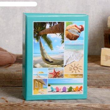Фотоальбом морской пейзаж 10x15 см., 100 фото