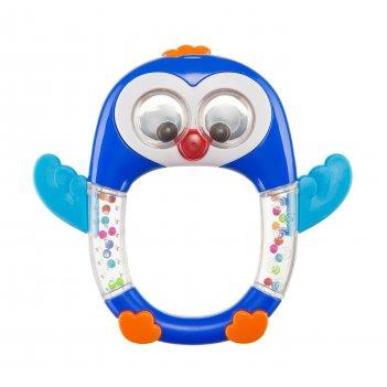 Музыкальная погремушка penguin lo-lo