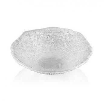 Ivv тарелка глубокая десертная diamante