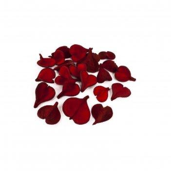 Плоды, перейро сердца красные 200 г
