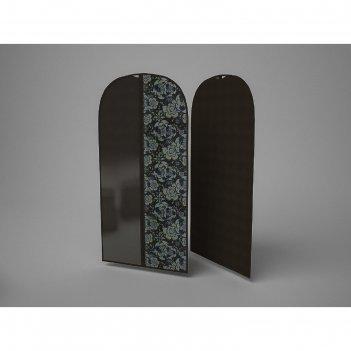 Чехол для одежды малый «прованс», 60х100 см
