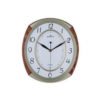 Настенные часы gr-1602a