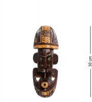 20-139 панно настенное маска (албезия, о.бали) 30см